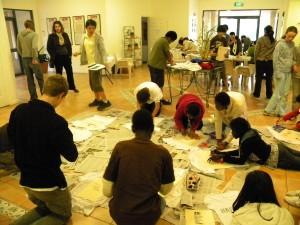 junior youth empowerment program activities