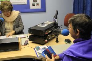 Glad Tidings Radio program presenters Valley FM 89.5