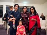 Canberra Baha'is at Naw-Ruz Celebration
