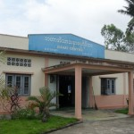 Daidenaw Baha'i Centre